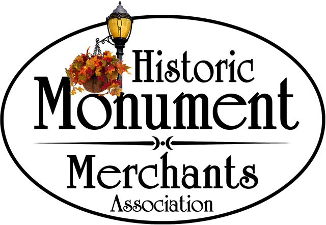 Downtown Monument, Colorado - Historic Monument Merchants Association